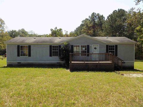 45 Green Acres Dr McRae Helena GA 31037