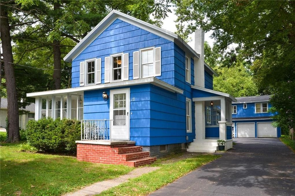 Homes For Sale Pittsford Village Ny