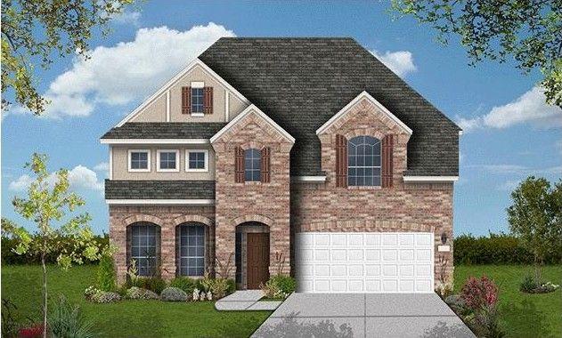 429 Granite Rock Ln, Georgetown, TX 78628