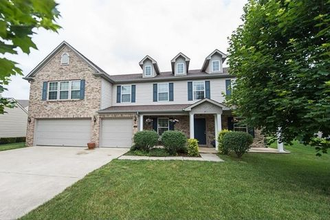11144 Mc Dowell Dr, Fishers, IN 46038
