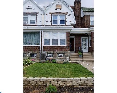 3210 Fanshawe St, Philadelphia, PA 19149