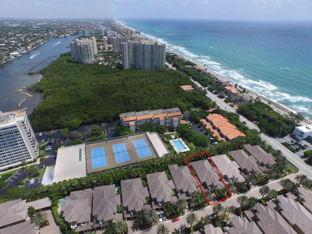 Highland Beach Florida Rental Properties