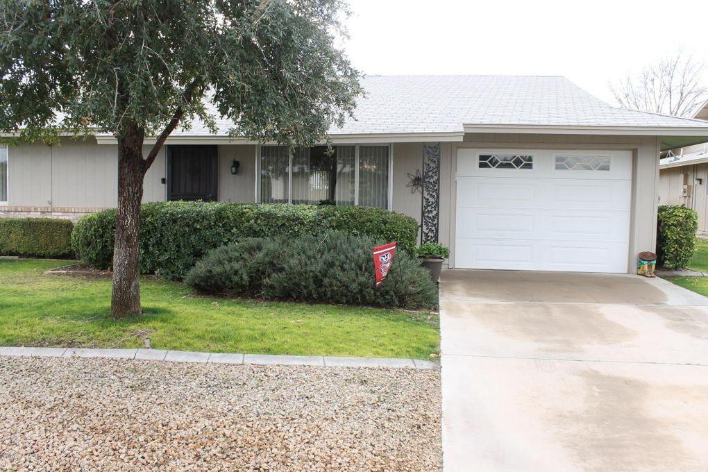 12831 W Ashwood Dr, Sun City West, AZ 85375