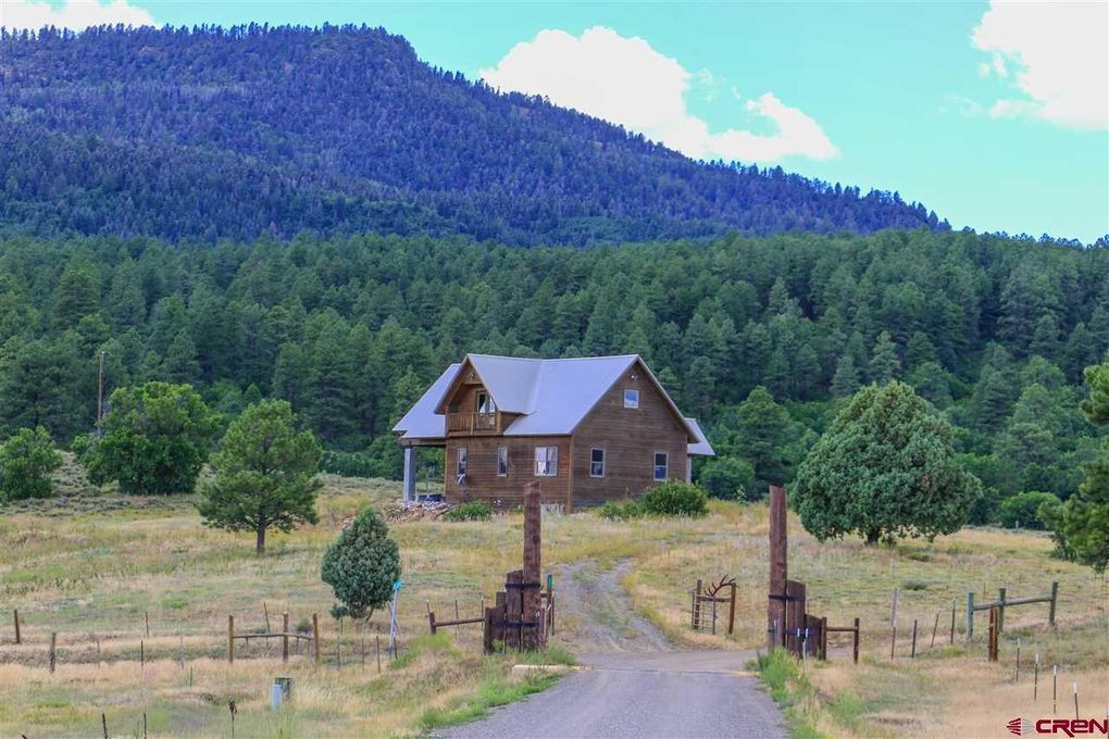 Pagosa Springs Homes For Sale