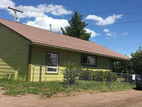 Photo of 115 Gacier Ave, East Glacier Park, MT 59434