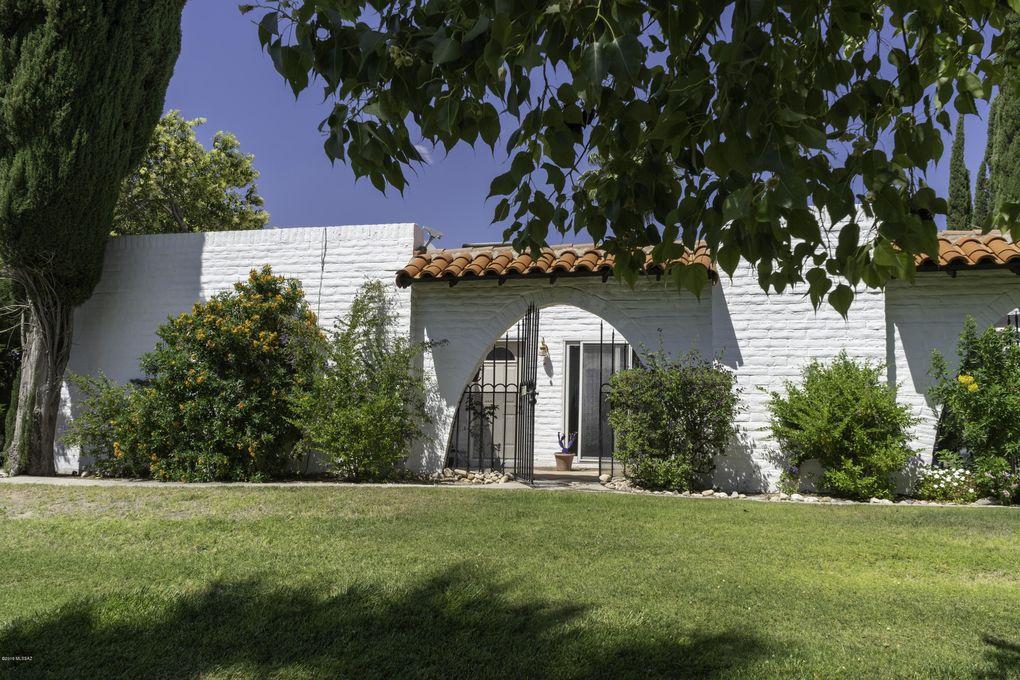707 W Las Lomitas Rd Tucson, AZ 85704
