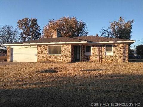 Photo of 9801 E 12th Pl, Tulsa, OK 74128