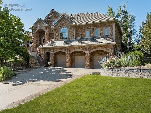 4348 pebble beach dr niwot co 80503 home for sale and
