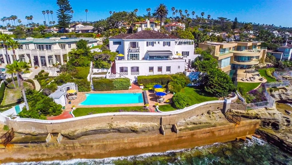 Property Tax On A Million Dollar Home In California