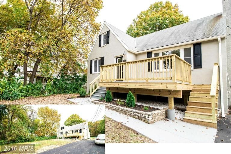 5822 shady spring ave rosedale md 21237