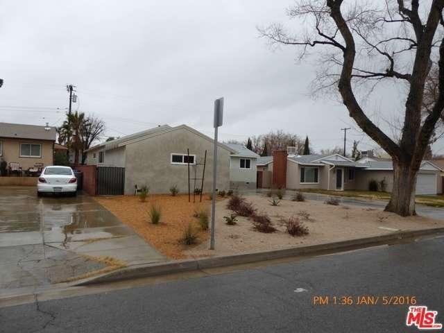 44113 Date Ave Lancaster, CA 93534