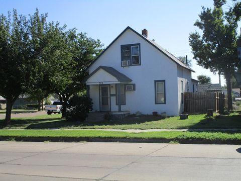 312 N 4th St, Garden City, KS 67846. House For Sale