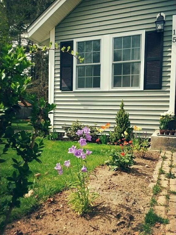 15 12th Ave, Halifax, MA 02338  Free Landscape Design Garden on