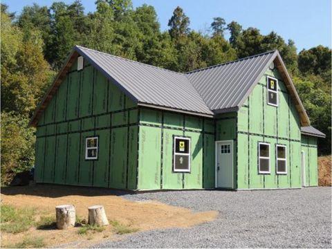 Photo of 1811 War Valley Rd, Rogersville, TN 37857