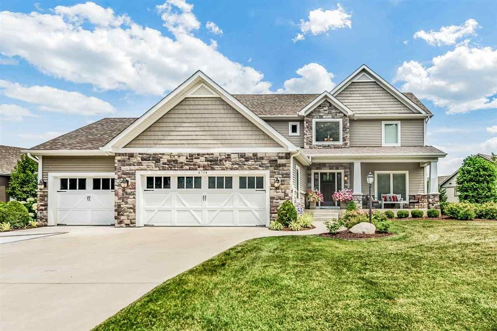 4704 portside dr south bend in 46628