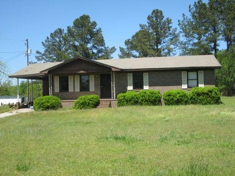 49 Hicks Rd, Reynolds, GA 31076