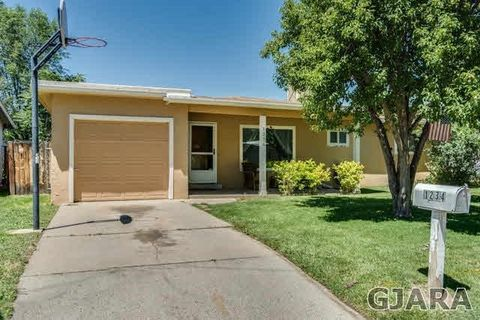 1234 Bonito Ave, Grand Junction, CO 81506