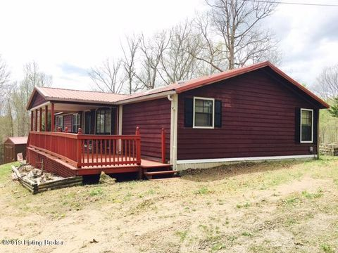 Photo of 49 Reynolds Rd, Bee Spring, KY 42207