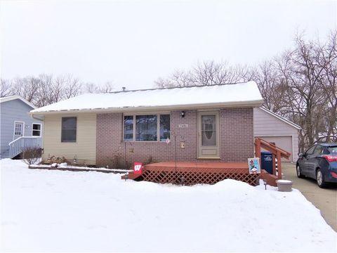 5406 Se 1st Ct, Des Moines, IA 50315