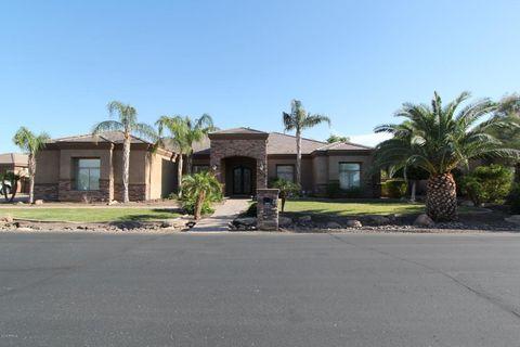 17935 W Solano Dr, Litchfield Park, AZ 85340