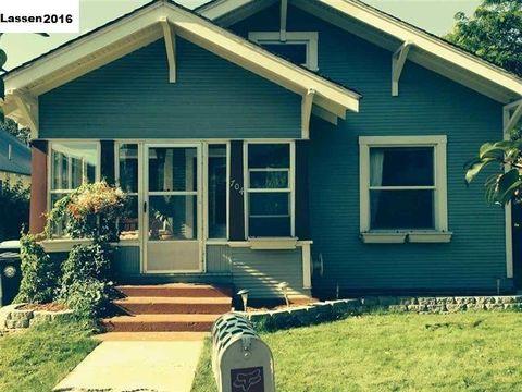 704 Court St, Susanville, CA 96130