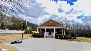 1231 Chinquapin Rd, Travelers Rest, SC 29690