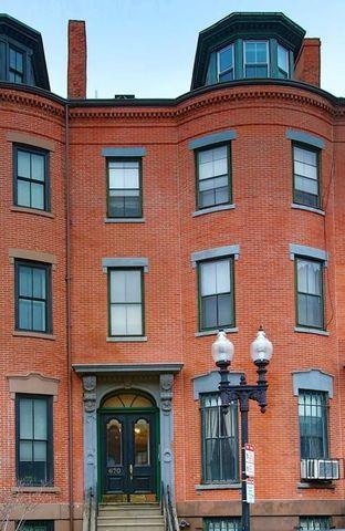 Photo of Boston, MA 02118
