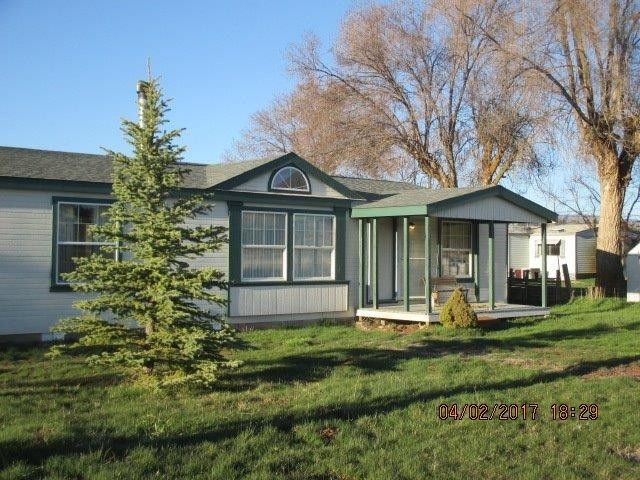 5209 Sunnyside Dr Klamath Falls OR 97601