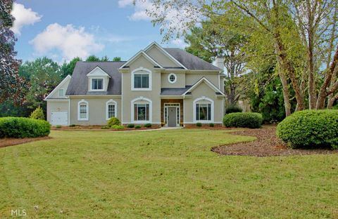 305 Muirfield Way, Peachtree City, GA 30269