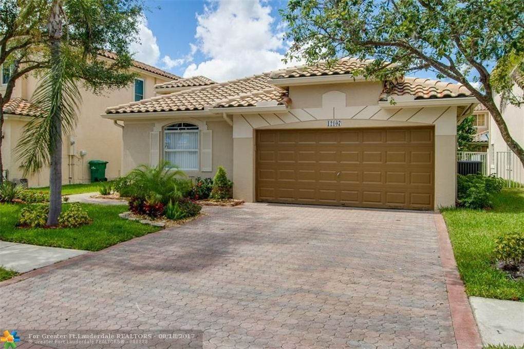 12107 Nw 46th St Coral Springs Fl 33076 Realtor