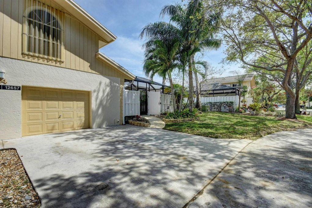 12657 Woodmill Dr Palm Beach Gardens Fl 33418