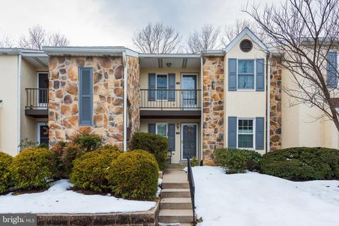 Photo of 217 Valley Stream Ln, Chesterbrook, PA 19087