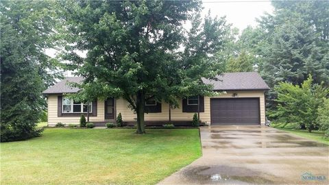 15612 Steen Rd, Portage, OH 43451
