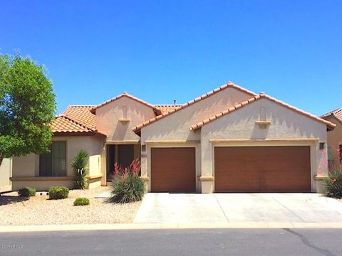 Eloy AZ Homes With Special Features