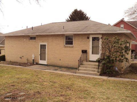 Photo of 2101 1st Ave, Altoona, PA 16602