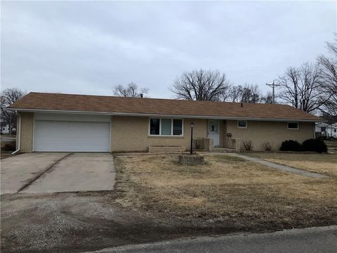 Photo of 111 4th St, Collins, IA 50055