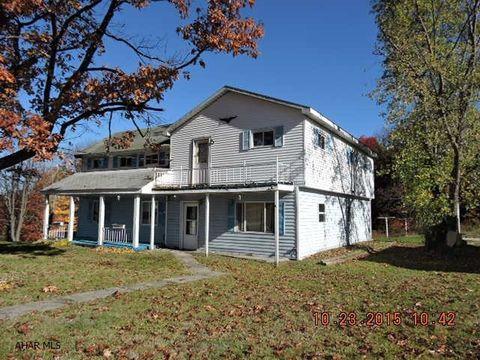 142 Beaver St, Patton, PA 16668