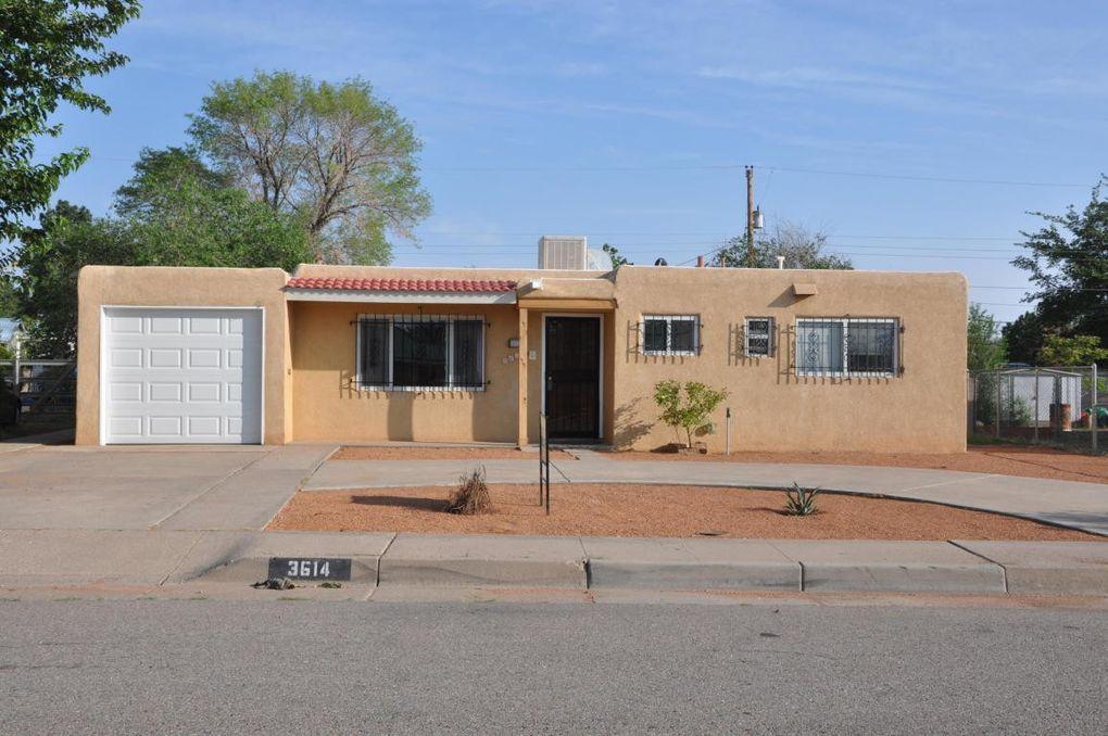 3614 Headingly Ave Ne, Albuquerque, NM 87110