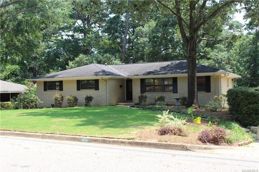 406 Holly Ridge Dr, Montgomery, AL 36109