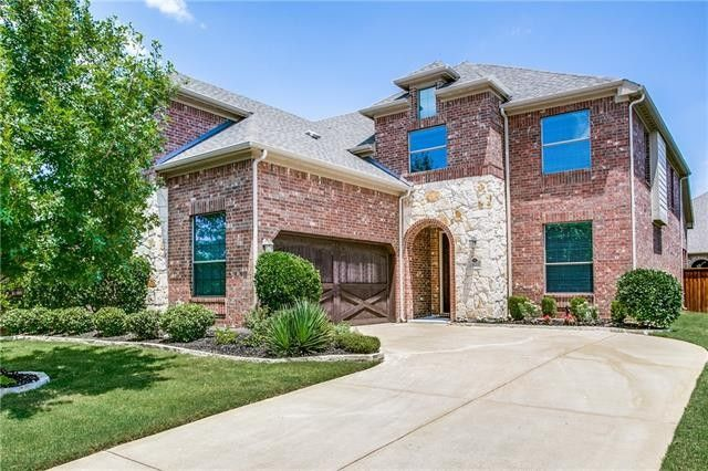 1821 Grand Meadows Dr Keller, TX 76248