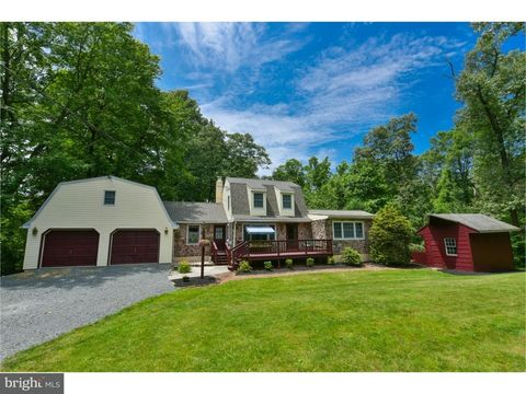 733 Yellow Hill Rd, Narvon, PA 17555