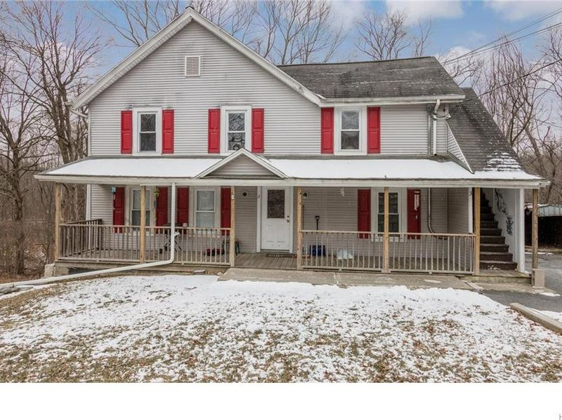 Homes For Sale New Paltz Ny Weichert