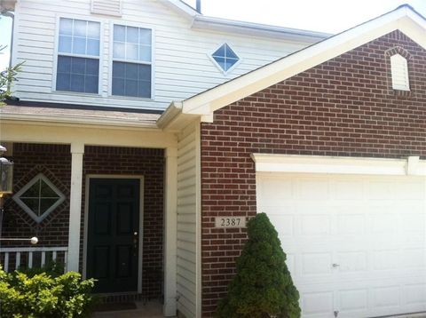 Photo of 2387 Shadow Ct, Columbus, IN 47201