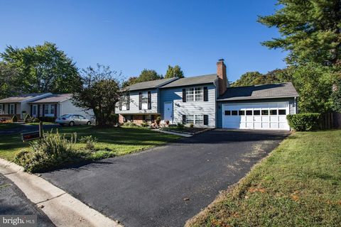 Photo of 18520 Mountain Laurel Ter, Gaithersburg, MD 20879