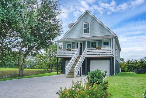 Phenomenal 1041 Hunley Waters Cir North Charleston Sc 29405 Home Interior And Landscaping Spoatsignezvosmurscom