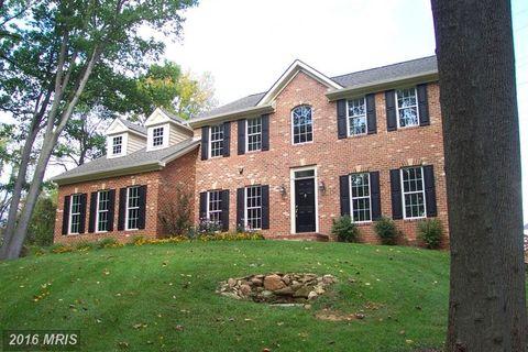 3221 Granite Rd, Woodstock, MD 21163