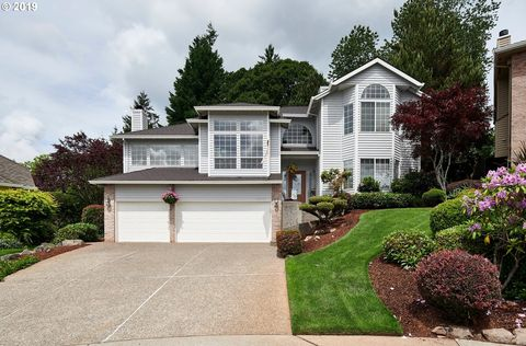 Photo of 12500 Se 131st Ct, Happy Valley, OR 97086