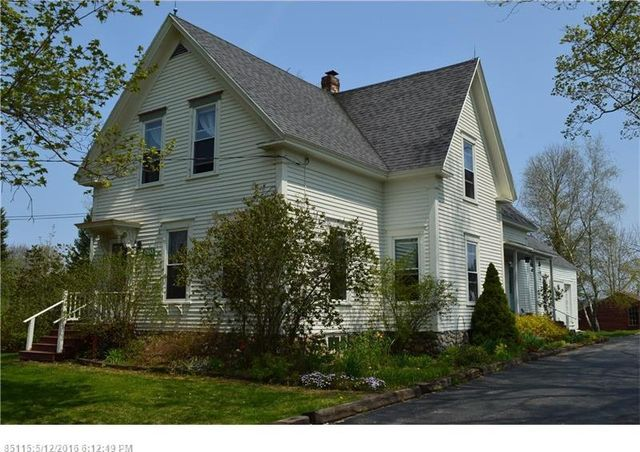 690 Main St Monmouth ME 04259 Home For Sale And Real Estate Listing Rea
