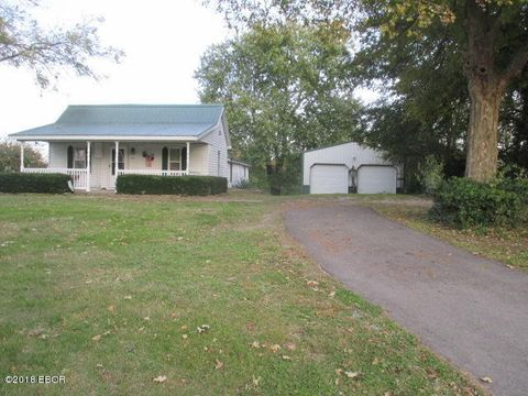 Photo of 670 Main St, Alto Pass, IL 62905