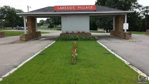 Village Ln Lots 491 & 49, Ozawkie, KS 66070